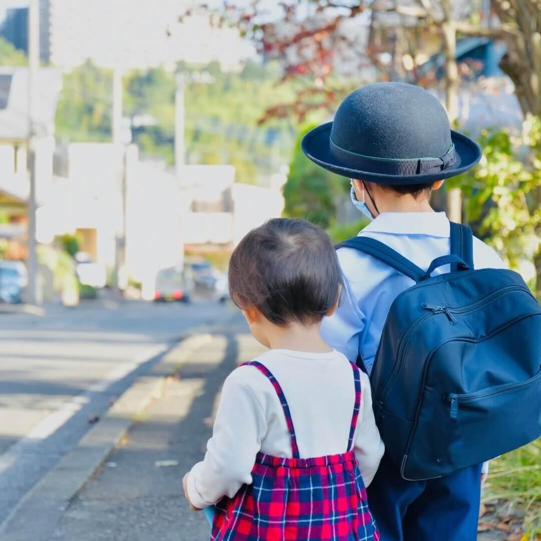 朝、子どもが園に「行きたくない!」と言い出したら?無理して行かせる?休ませる?親としてやるべき3つの対処法