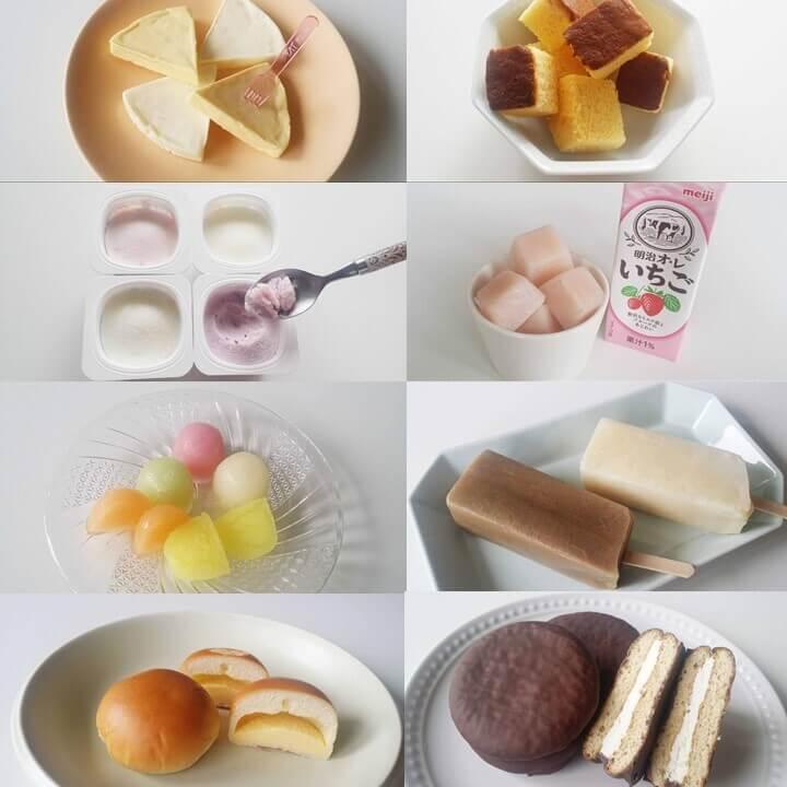 え、冷凍庫に入れるだけ⁉プリン、ヨーグルト、豆乳…【凍らせるだけおやつ】子どもの満足度もコスパも◎!