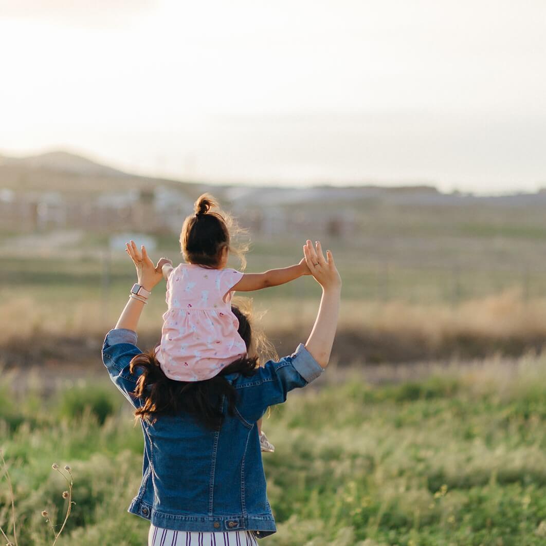 「ありのままの姿を受け止める」わが子の非認知能力を高めるために親ができること