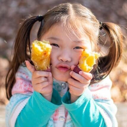 幼児期に多い悩み「便秘」をやっつけろ!今日から始める【食物繊維】をきちんととる食習慣