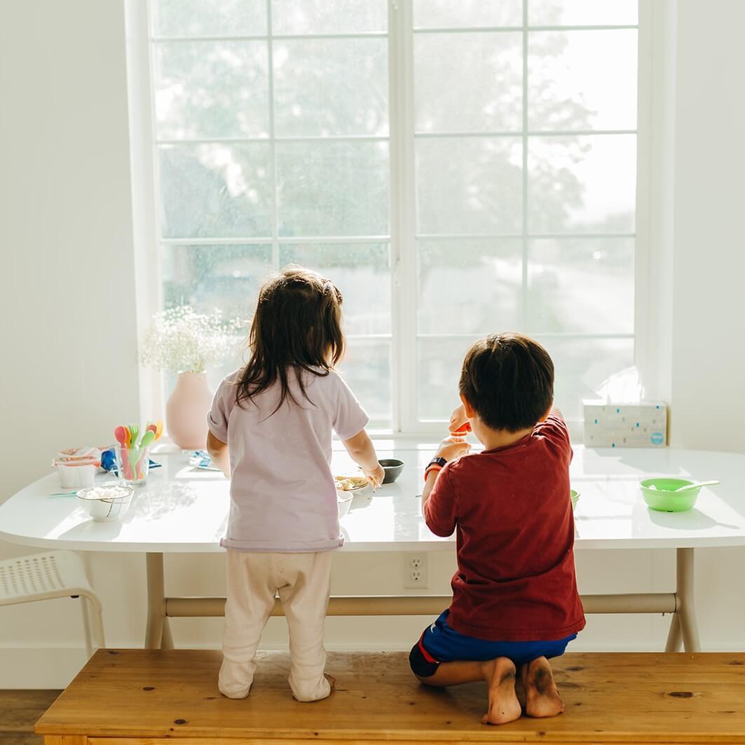 幼児期から大切にしたい。いま注目の「非認知能力」…ってどんな力?