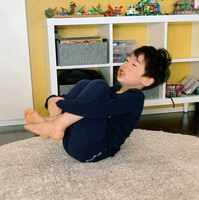子どもの運動能力は【体幹】で差がつく⁉おうちで簡単に鍛えられる