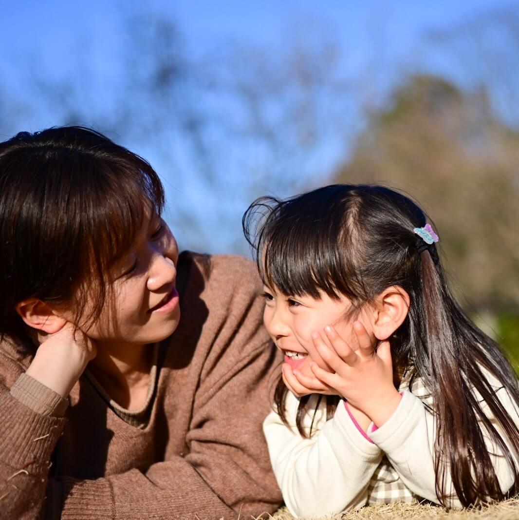 """女の子は育てやすい!?じつは大切にしたいポイントが多数。まずは得意な""""おしゃべり""""にグッと寄り添って"""