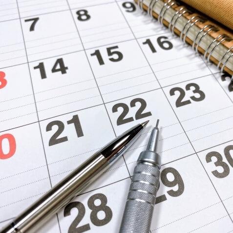 【2022年最新】ごちゃついて混乱、忘れるを阻止!家族の予定が一目でわかる「ファミリーカレンダー」おすすめ10選
