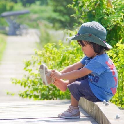 手と口を出さずに「見守ること」がもっとも大切。わが子の自ら育つ力を信じて伸ばすために~モンテッソーリ教育~