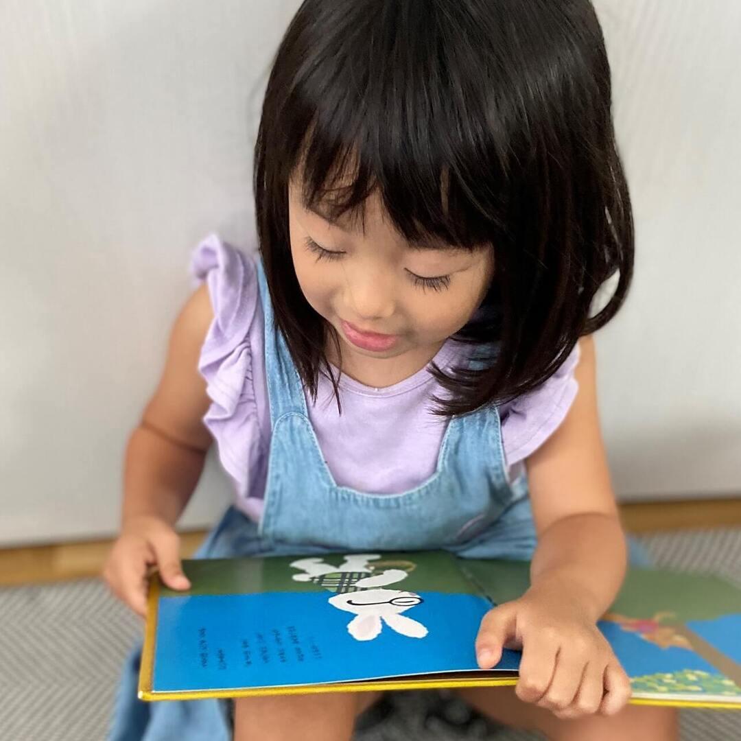【子どもの語彙を増やす3つの親の習慣】ひらがなの練習の前に語彙力を上げることが大切!