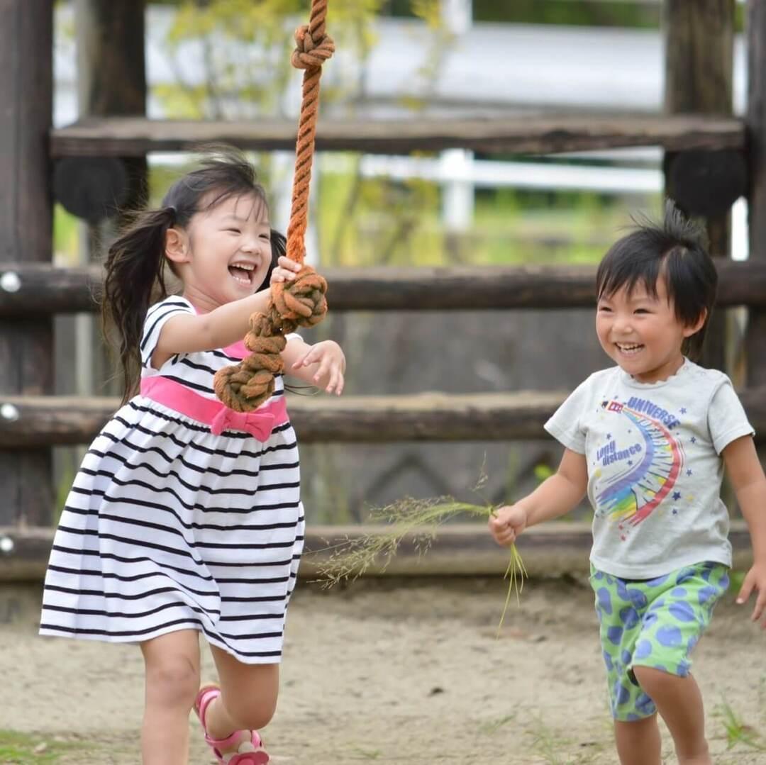 コロナ禍で気になる幼児の運動不足…!目安は「1日60分」、楽しく体を動かすために親ができることは?
