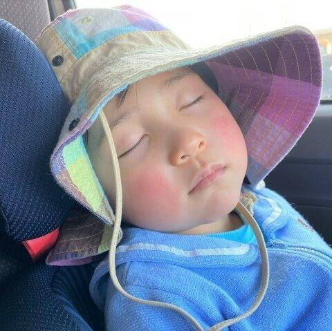 【梅雨明け、熱中症の警戒が必要な時期に】いま一度親として知っておきたい熱中症の予防と対策