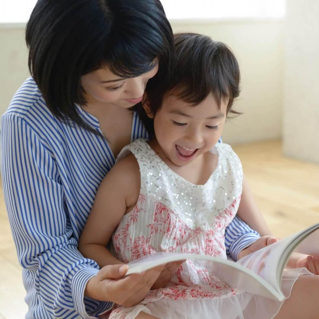 子どもの想像力を育む「絵本の読み聞かせ」にぴったり!この秋読みたい最新絵本ランキングベスト10!