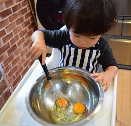 子どもといっしょに作れる簡単9レシピとお手伝いポイント大公開!