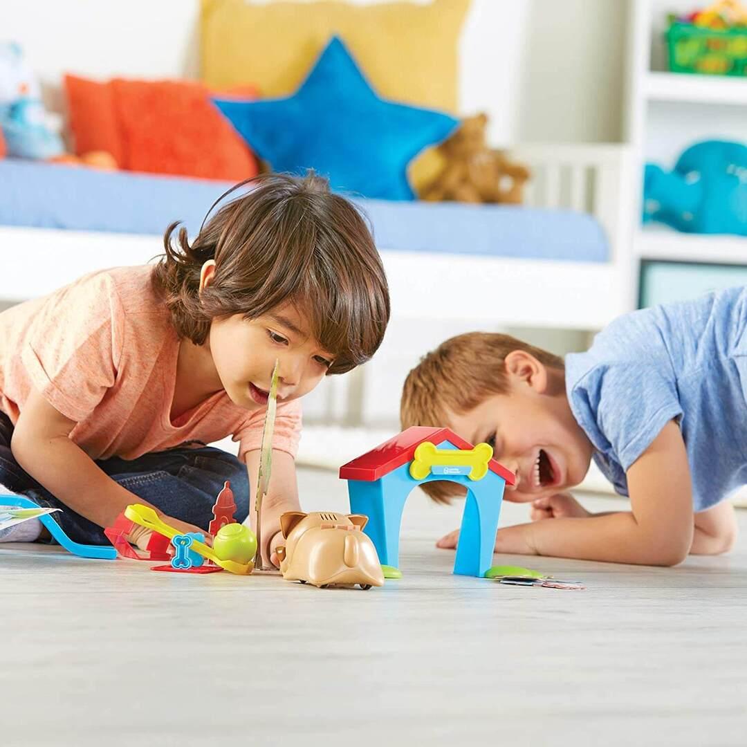 小学校での「プログラミング教育」に備える!楽しくプログラミング脳を養える知育玩具