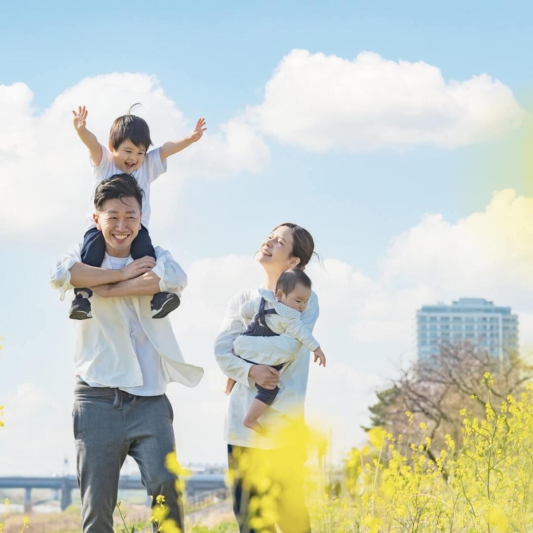 """子育ての考えが夫婦で違う…と悩んでいるあなたへ。""""夫婦で一致""""は正直不可能!心配しすぎる必要はないんです!"""