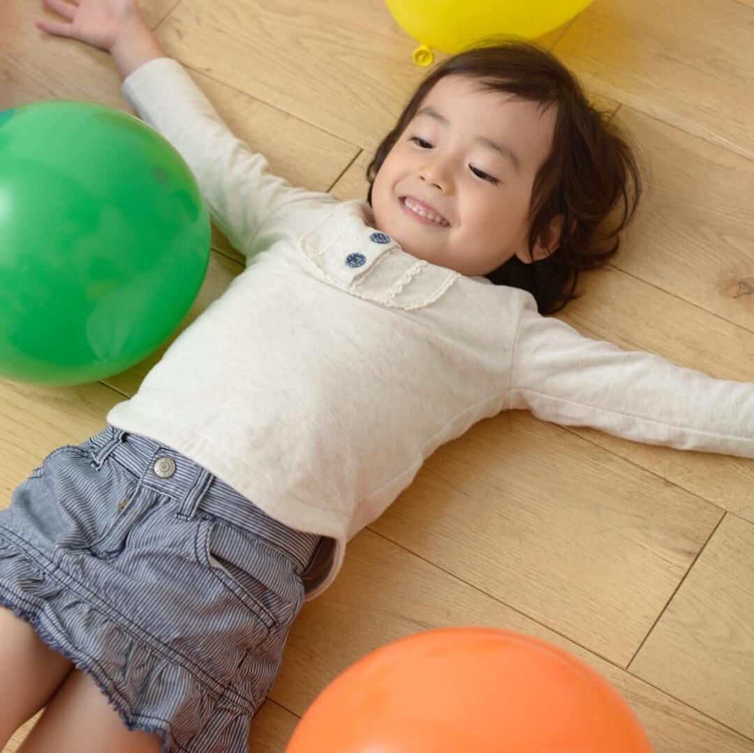 体力を持て余しているわが子へ…おもちゃ不要!いますぐできる運動不足解消の【室内運動遊び】