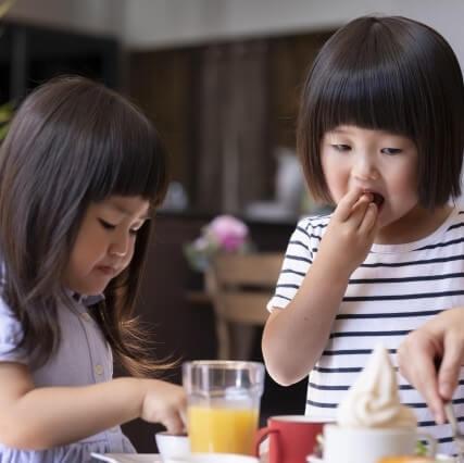 「早く食べなさい」はNGだった!ネガティブな気持ちになった子どもがスーッと楽になる親の一言とは?