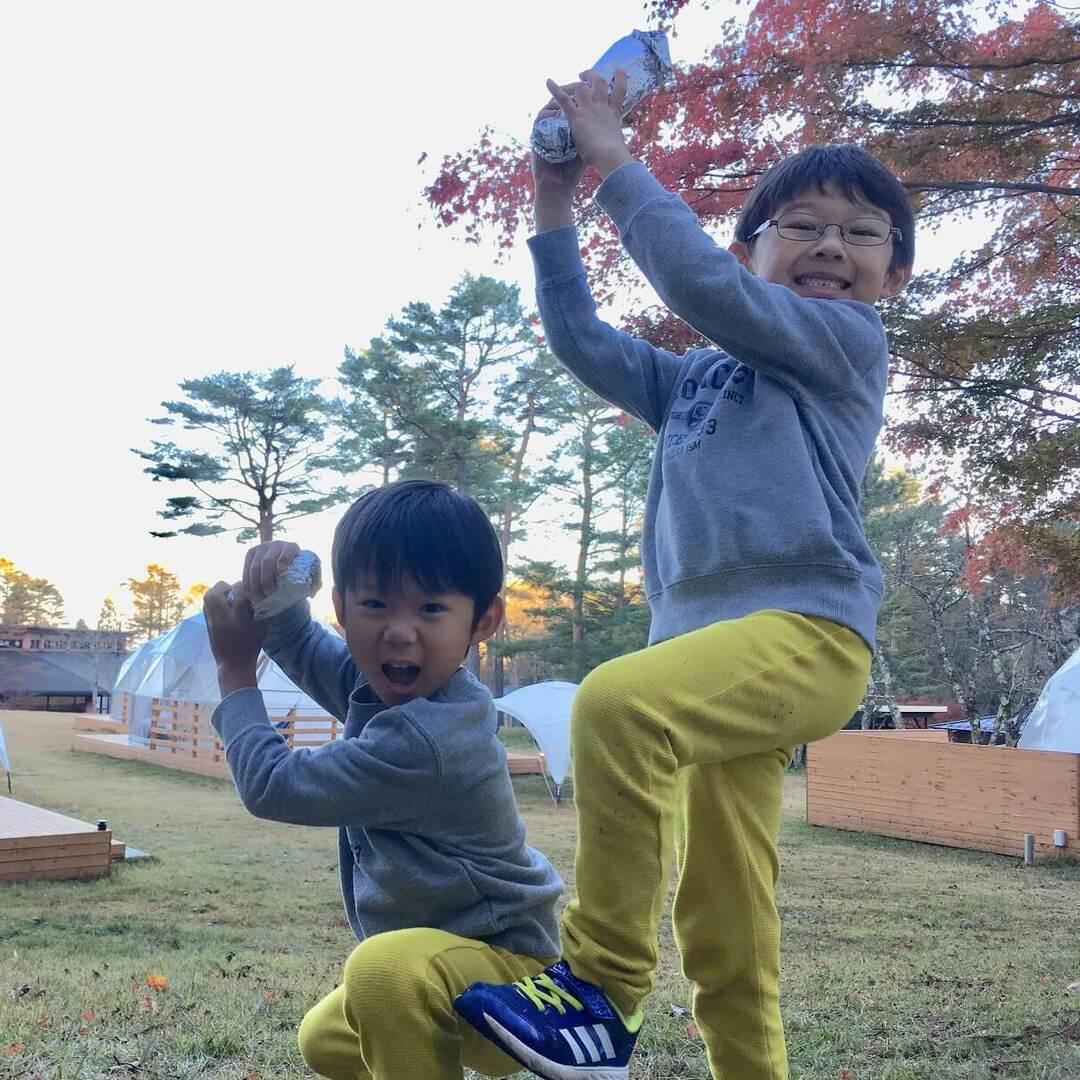 幼児期の運動遊びは生きる力の基礎をバランスよく育む!とにかく楽しく体を動かそう