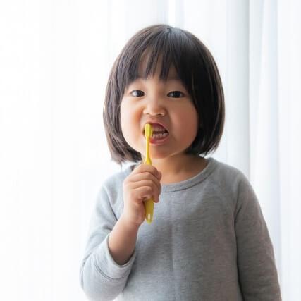 """""""歯を磨くなんてだいっきらい!!""""毎日イヤイヤしている子が楽しくなる絵本見つけた!"""