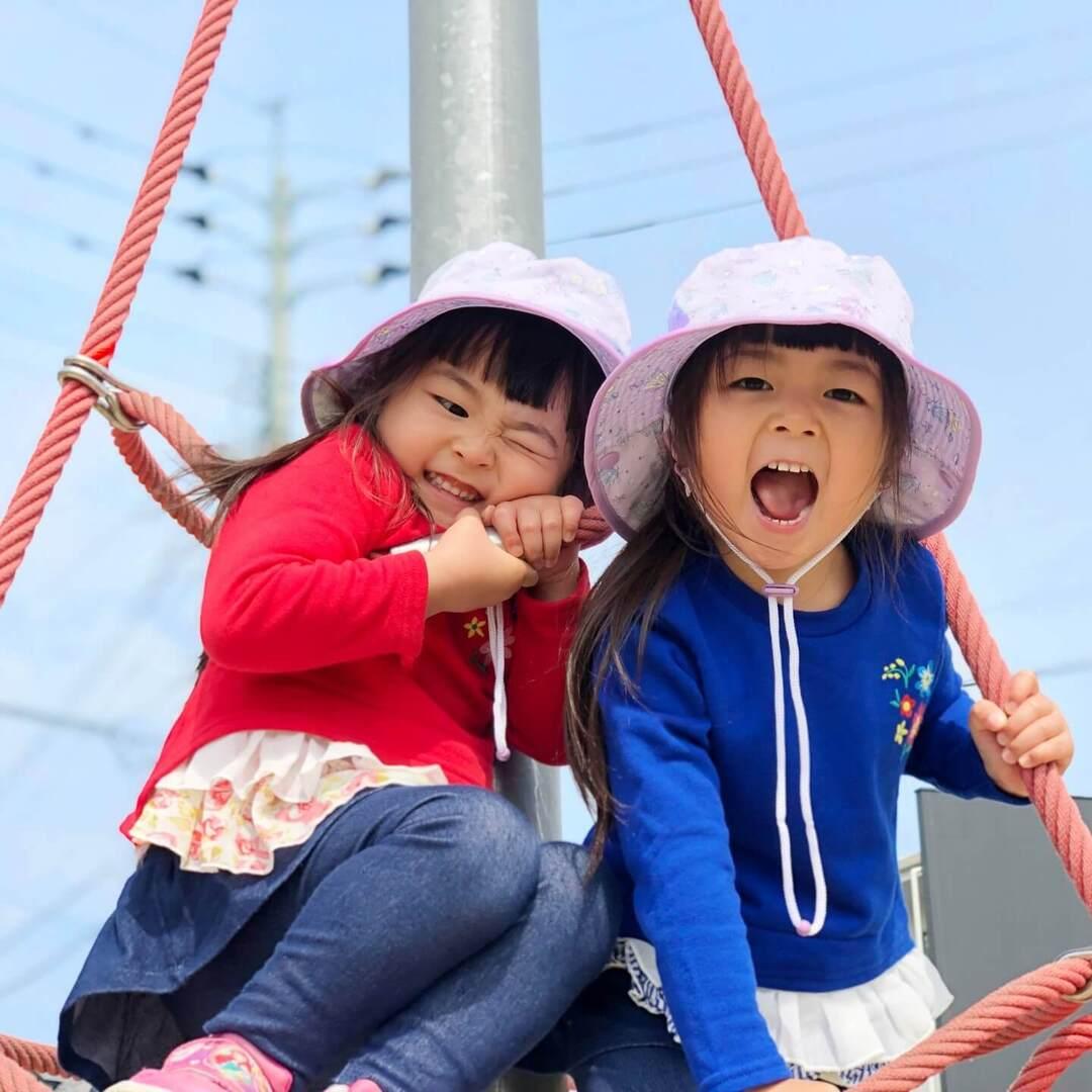 1日に必要な運動量、マスターしたい36の動き、運動能力の年齢別発達段階…幼児期の運動について親が知っておくべきこと