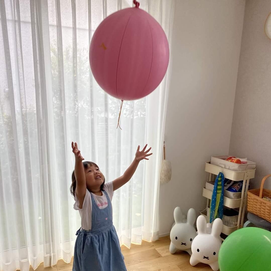 子どもの運動不足やストレスをおうちで解消!「成長に必要な動き」が自然とできる運動あそびグッズがいまアツい!!