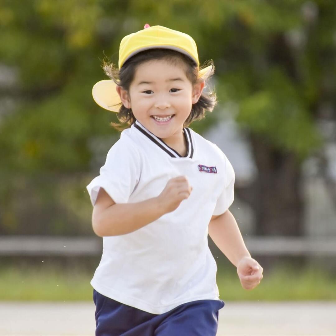 運動会直前でも間に合う【かけっこ必勝法】子どもの走りが変わる!絶対知っておきたい3つのポイント