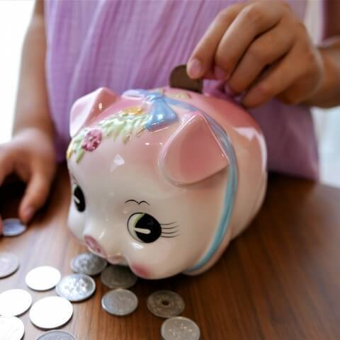 お金は無限ではないことを知る。おやこで学ぶ【こづかい帳】のすすめ