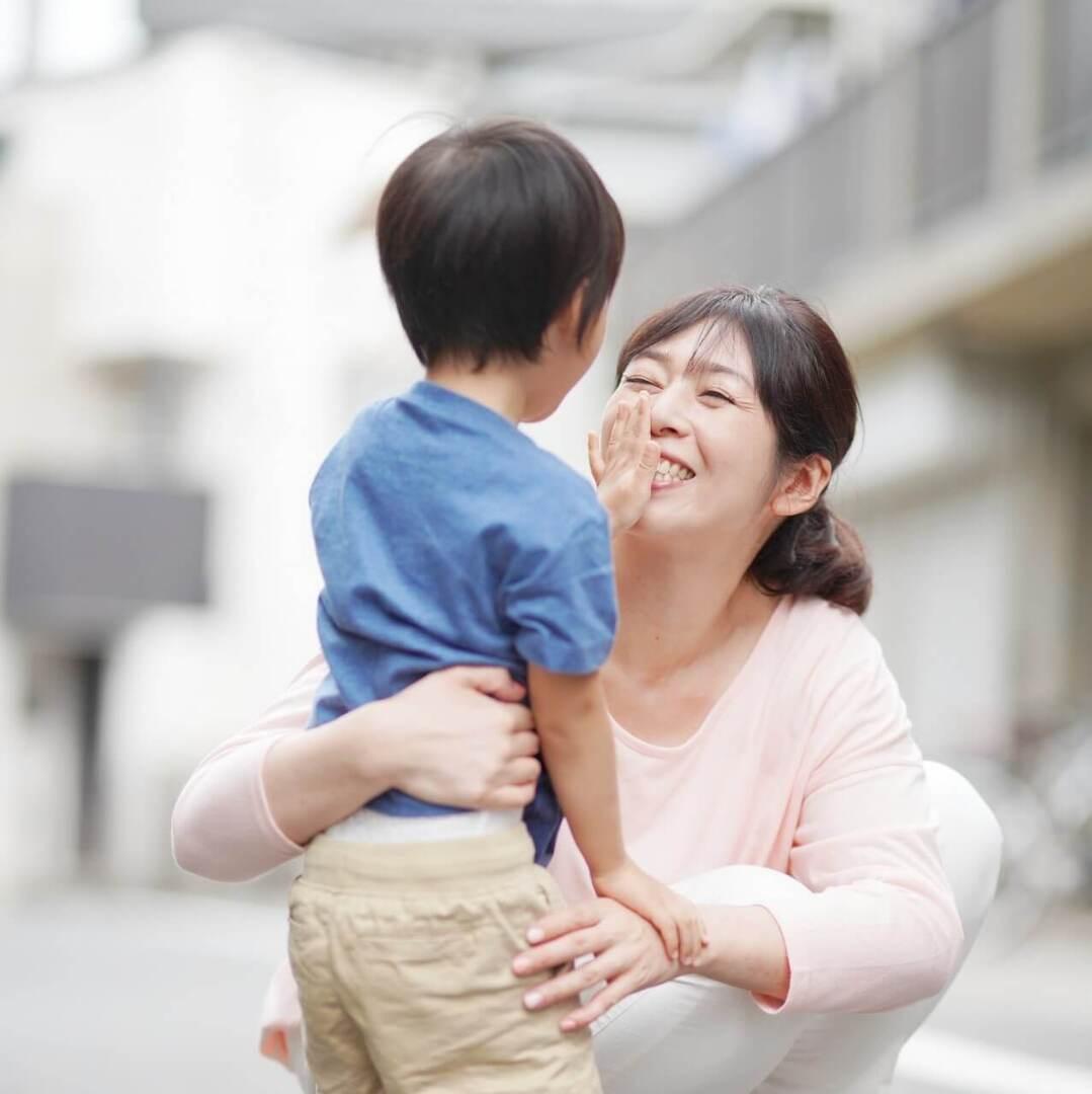 子育ては「押しつける」ものではなく「置いていくもの」。すぐにうまくいかなくてOK!子育ての不安を少しだけ軽くする方法